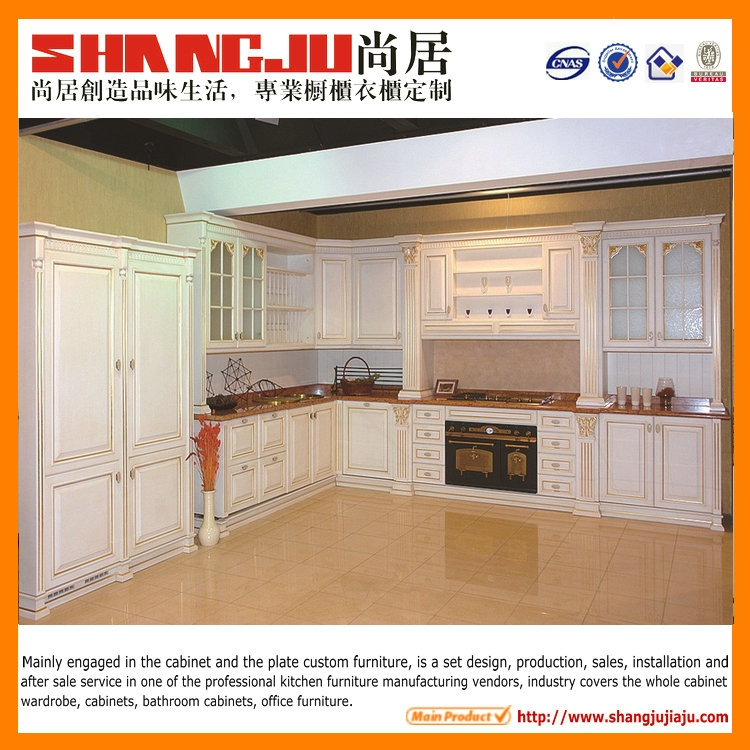 various styles kitchen cabinet