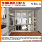 MFC board wardrobe
