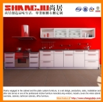 2014 Newest Europe Popular kitchen cabinet