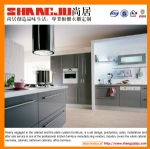 Wholesale high quality acrylic kitchen cabinets