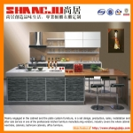 european acrylic kitchen cabinet