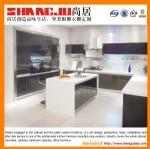 modulated kitchen cabinets