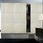 Hot designs sliding door