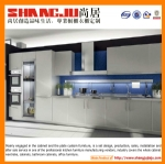 MDF lacquer kitchen