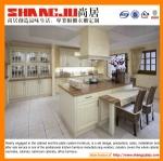 Wholesale modular UV kitchen cabinets